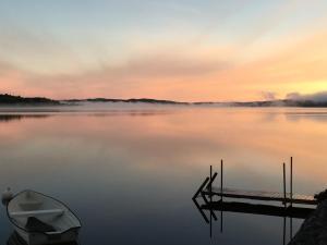 Sköna Rum Fryksta - Accommodation - Kil