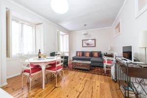 Apartment Duque Lisbon.  Mynd 1