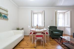 Apartment Duque Lisbon.  Mynd 4