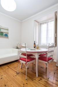 Apartment Duque Lisbon.  Mynd 9