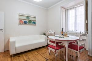 Apartment Duque Lisbon.  Mynd 8