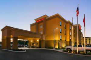 Hampton Inn Clinton - Hotel - Clinton