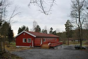 Valbergtunet Hostel, Hostelek  Stokke - big - 30