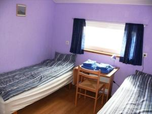 Twin Room with Shared Bathroom Guesthouse Tonspil