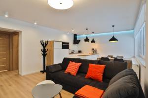 Apartamenty MISTRAL