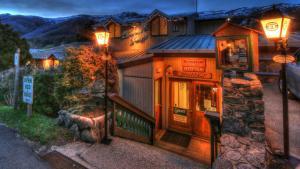 Candlelight Lodge - Hotel - Thredbo