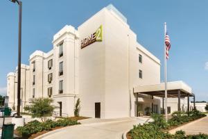 Home2 Suites by Hilton Parc Lafayette - Broussard