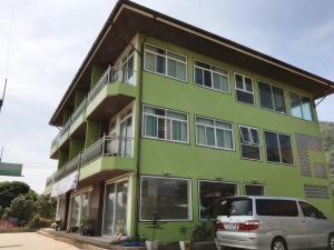 Green House Villa - Ban Bung Toei