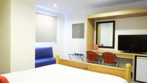 ZEN Rooms Ninoy Aquino Airport, Hotels  Manila - big - 43