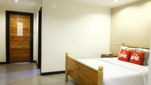ZEN Rooms Ninoy Aquino Airport, Hotely  Manila - big - 32