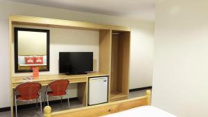 ZEN Rooms Ninoy Aquino Airport, Hotels  Manila - big - 45