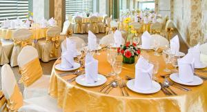 St Giles Makati – A St Giles Hotel, Manila, Hotely  Manila - big - 9