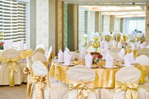 St Giles Makati – A St Giles Hotel, Manila, Hotely  Manila - big - 10