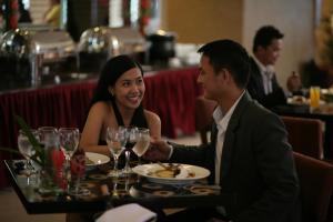 St Giles Makati – A St Giles Hotel, Manila, Hotel  Manila - big - 11
