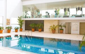 St Giles Makati – A St Giles Hotel, Manila, Hotely  Manila - big - 18