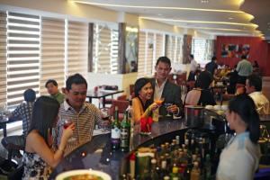 St Giles Makati – A St Giles Hotel, Manila, Hotel  Manila - big - 24