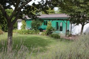 Carmel Cottages, Vidiecke domy  Grabouw - big - 77