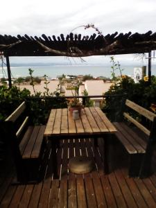A1 Kynaston Accommodation, Bed and Breakfasts  Jeffreys Bay - big - 172