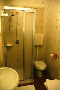Hotel Sonenga, Отели  Менаджо - big - 8