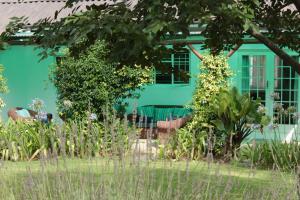 Carmel Cottages, Ferienhöfe  Grabouw - big - 37