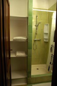 Hotel Sonenga, Отели  Менаджо - big - 18