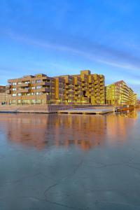 obrázek - Wright Apartments - Sørenga