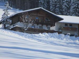 Ferienwohnung Oberbachhof - Apartment - St Johann im Pongau