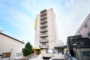 Auberges de jeunesse - Hotel Select Inn Hachinohe Chuo