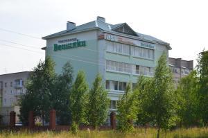 Мини-отель Вешняки, Можга