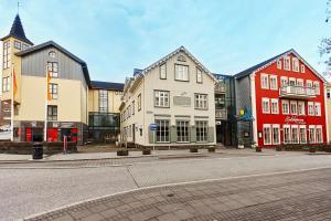 Hótel Reykjavík Centrum (2 of 38)