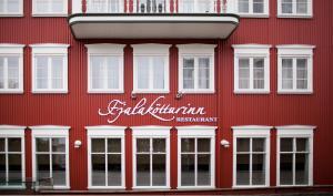 Hótel Reykjavík Centrum (13 of 32)