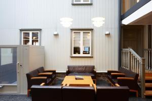 Hótel Reykjavík Centrum (16 of 32)