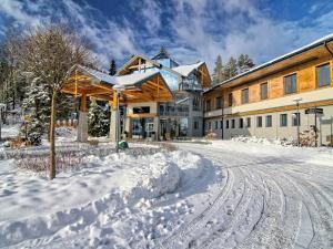 obrázek - Hotel Czarny Potok Resort SPA & Conference
