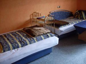 Ferienwohnung & Zimmervermietung Spaete - Echzell