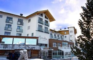 Accommodation in Obertauern