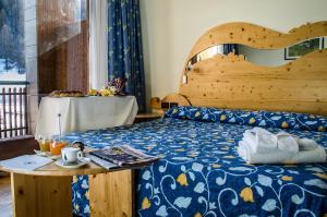 Hotel Rivè - Complesso Turistico Campo Smith - Bardonecchia
