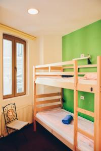 Pura Vida Sky Bar & Hostel, Hostelek  Bukarest - big - 32