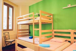 Pura Vida Sky Bar & Hostel, Hostelek  Bukarest - big - 30