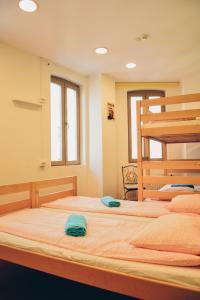 Pura Vida Sky Bar & Hostel, Hostelek  Bukarest - big - 7