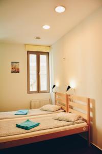 Pura Vida Sky Bar & Hostel, Hostelek  Bukarest - big - 34