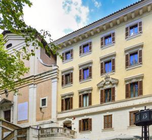 Casa I Cappuccini - AbcAlberghi.com
