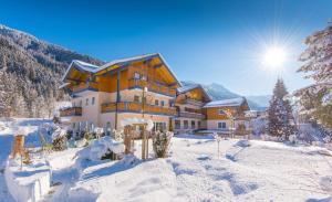 Hammerwirt - Forellenhof - Hotel - Untertauern