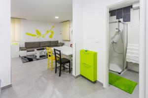 Apartments Dalmacija, Apartmanok  Omiš - big - 44