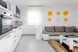Apartments Dalmacija, Apartmanok  Omiš - big - 43