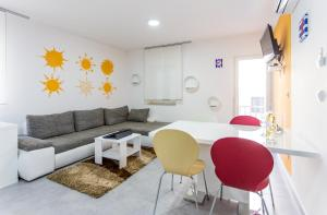 Apartments Dalmacija, Apartmanok  Omiš - big - 41