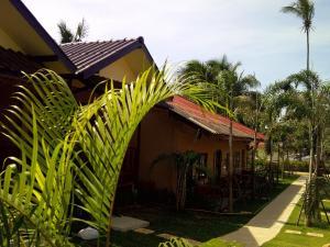 Paradise Bungalows, Курортные отели  Ко Чанг - big - 25
