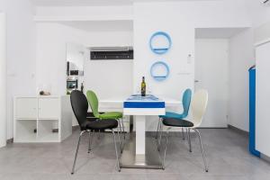 Apartments Dalmacija, Apartmanok  Omiš - big - 9