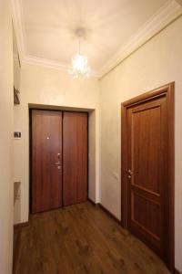 Cascade, Apartmanok  Jereván - big - 4