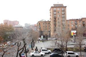 Cascade, Apartmanok  Jereván - big - 12