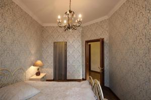 Cascade, Apartmanok  Jereván - big - 17